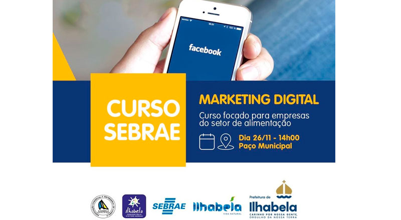 Curso Sebrae: Marketing Digital